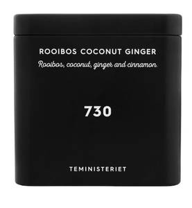 Bilde av Teministeriet - Rooibos Coconut Ginger Tin