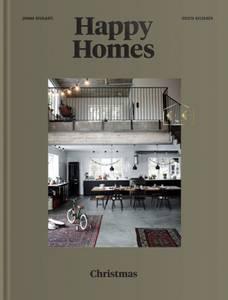Bilde av New Mags - Happy Homes - Christmas