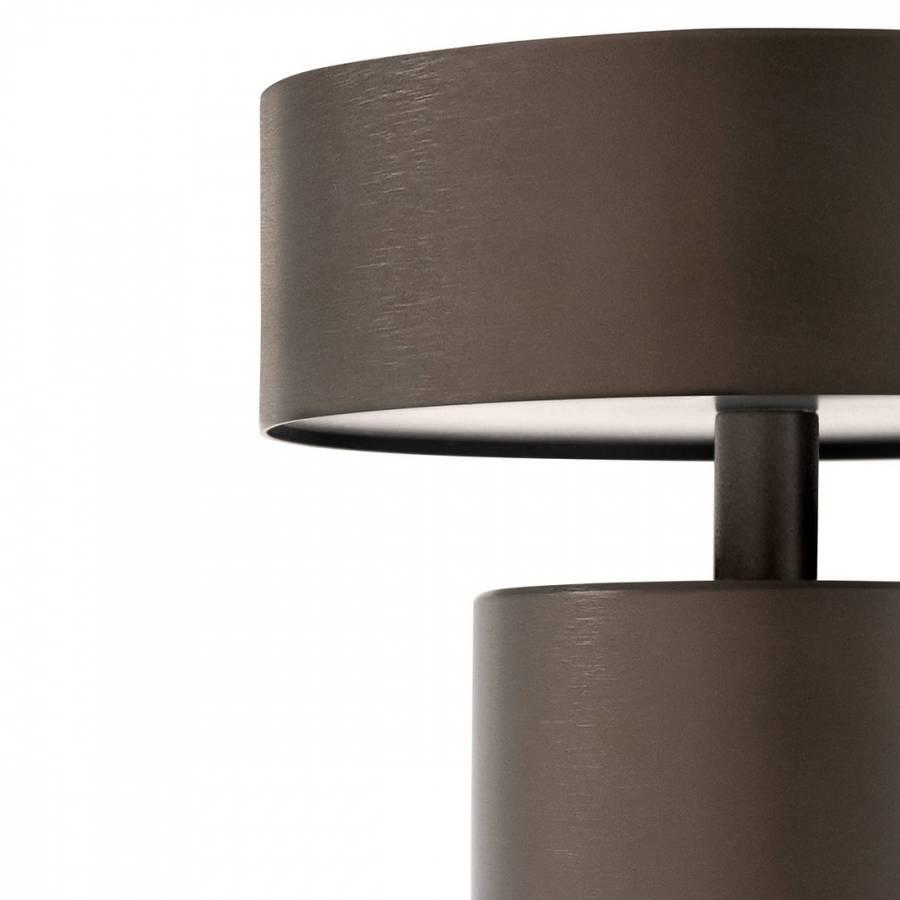 Menu - Column bordlampe - Bronze