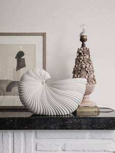 Bilde av Ferm Living - Shell Pot - Off-white