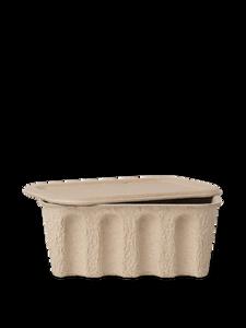 Bilde av Ferm Living - Paper Pulp Box - Sett av 2