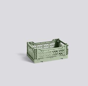 Bilde av Colour Crate - S - Dusty Green
